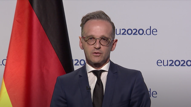 German presidency and trade: strong emphasis on sovereignty issues and bilateral trade agenda