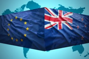 NZ seeks 'improvements' on EU's market access offer – but FTA talks make further progress
