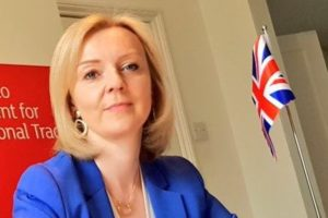Elizabeth Truss: WTO should not over-reach