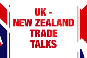 Comment: On Britain's negotiating objectives with New Zealand