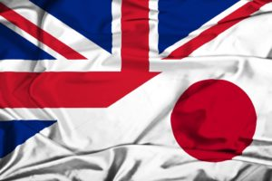 UK Japan trade agreement: state of play