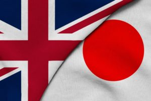 United Kingdom and Japan conclude enhanced rollover trade deal