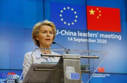 China investment agreement – breakthroughs on 'level playing field'