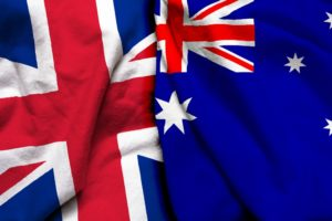Britain and Australia move into the thick of a trade deal negotiation