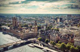 Week in London: EU-UK talks resume, food standards, Japan
