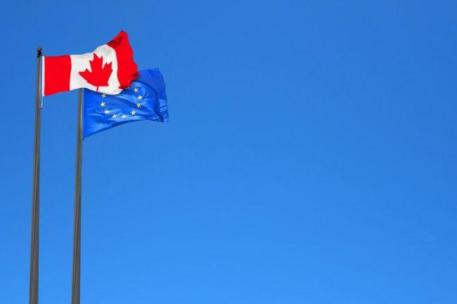Canada's Plunkett: We've always been great multilateralists