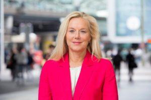 Sigrid Kaag, minister voor Buitenlandse Handel en Ontwikkelingssamenwerking