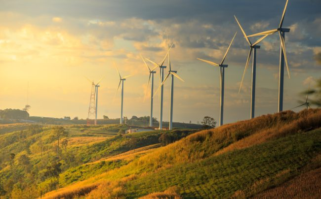 Of letterbox investments and renewable energy: status report on ECT modernisation