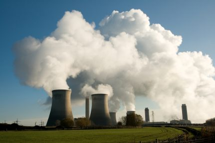 UK 'net zero' report makes case against carbon border tax, for conditional tariffs